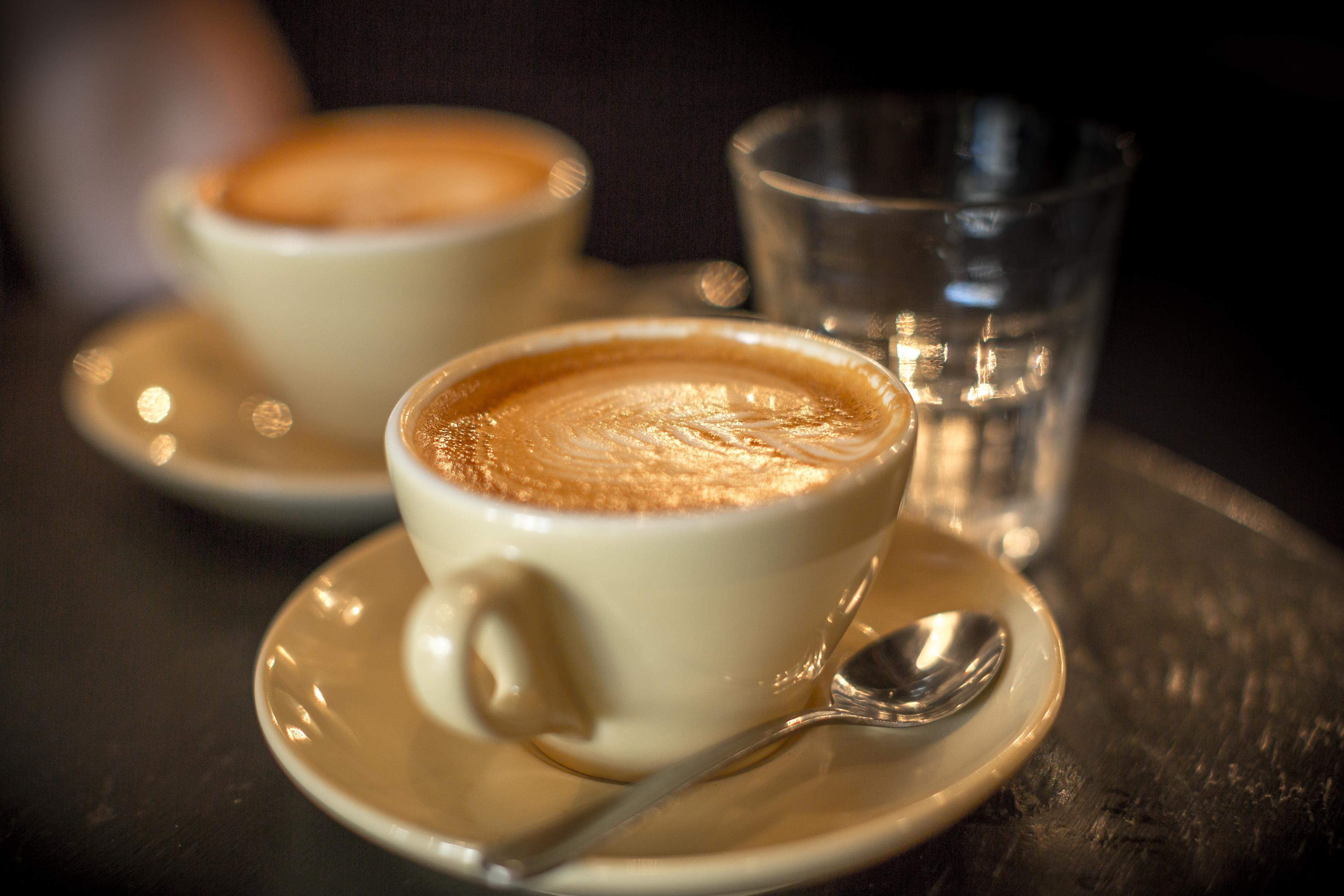 Brewtown Coffee