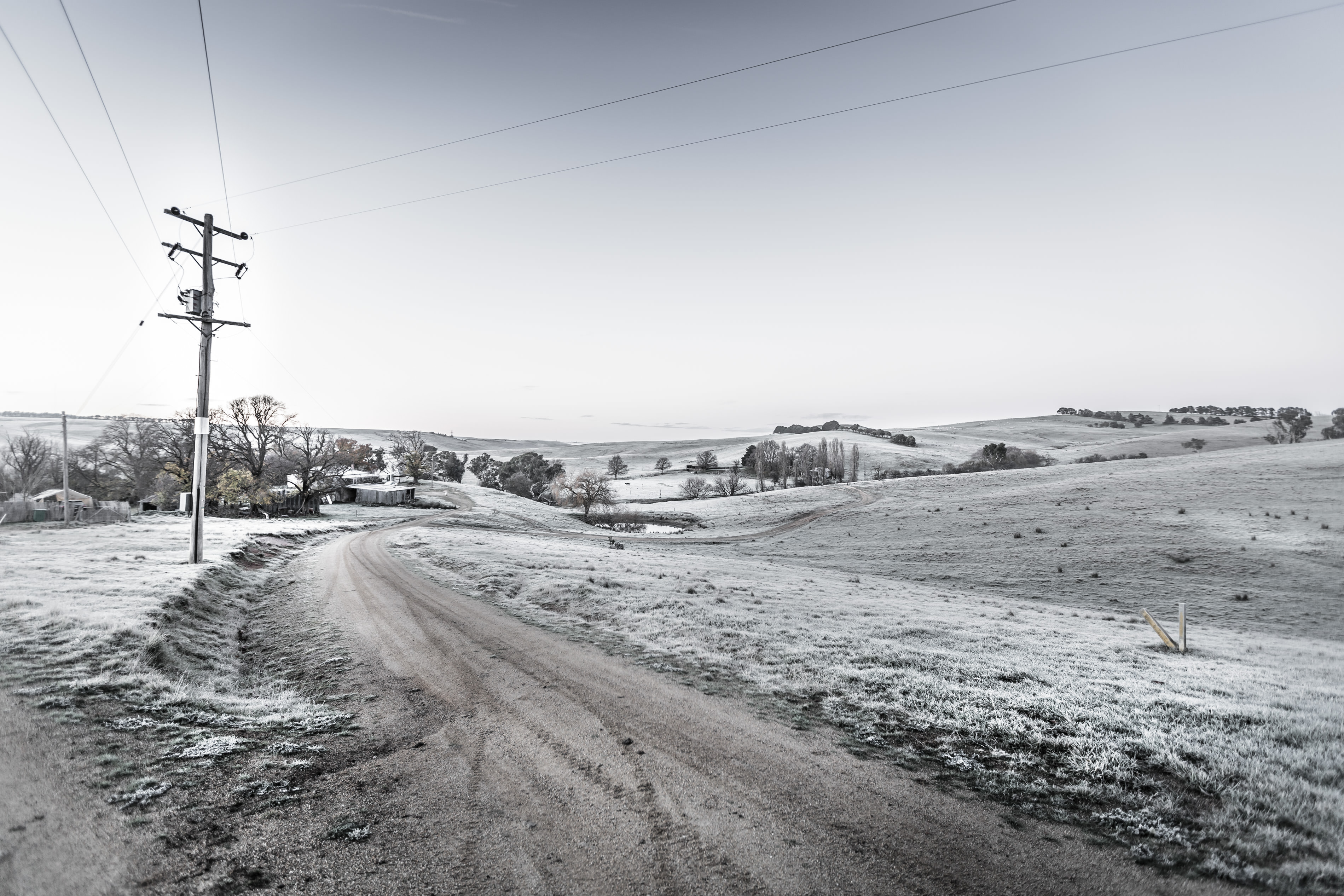 Crookwell Frost