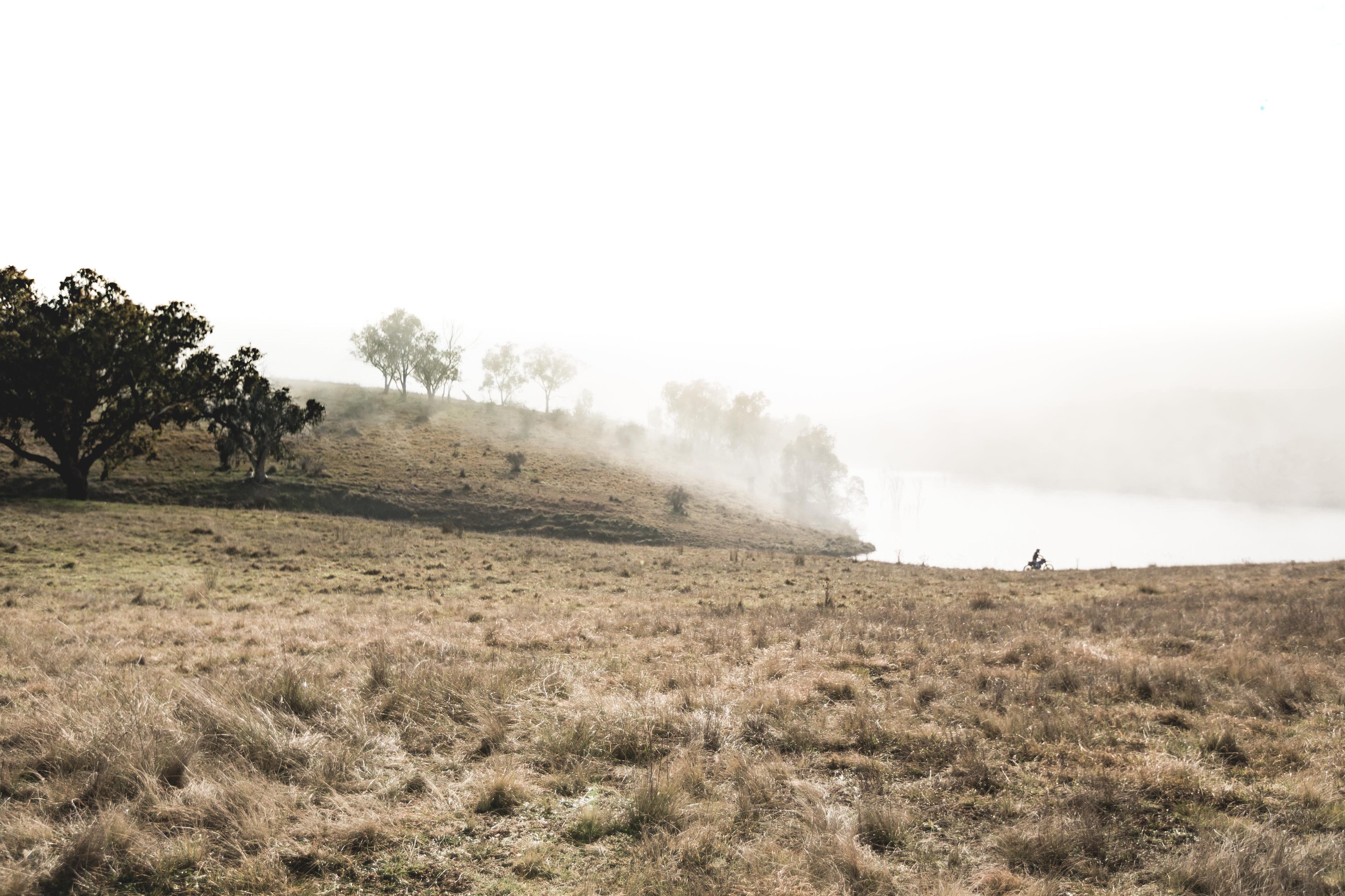 Crookwell Mist 2