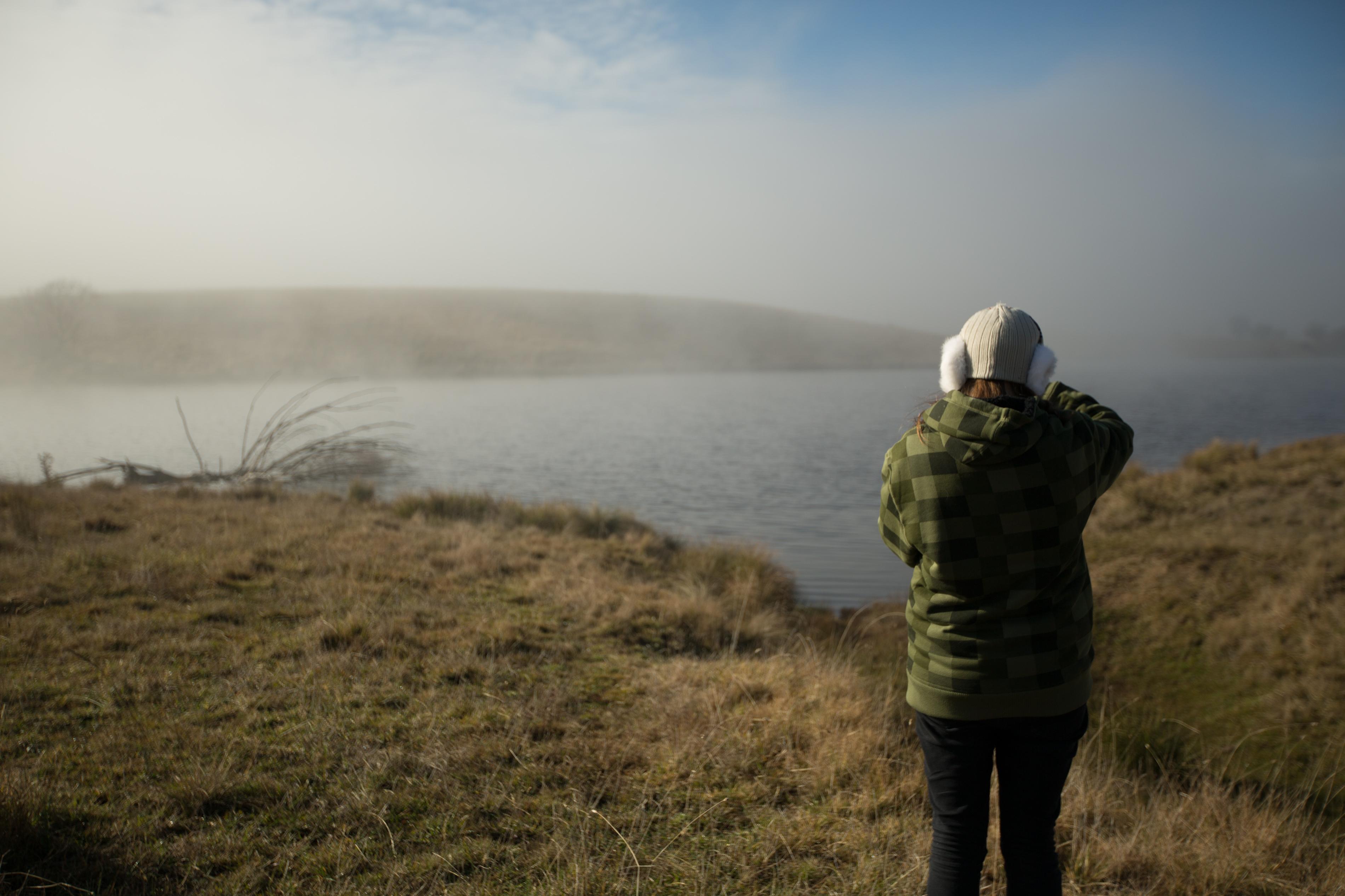 Crookwell Mist Lainy