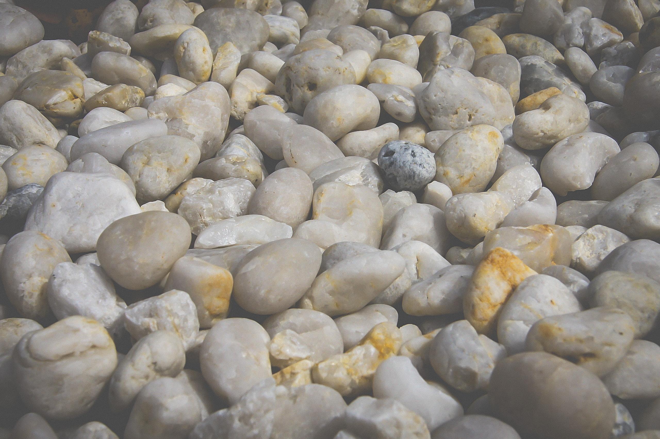 Cowra White 20mm Closeup Landscape Supply Photography