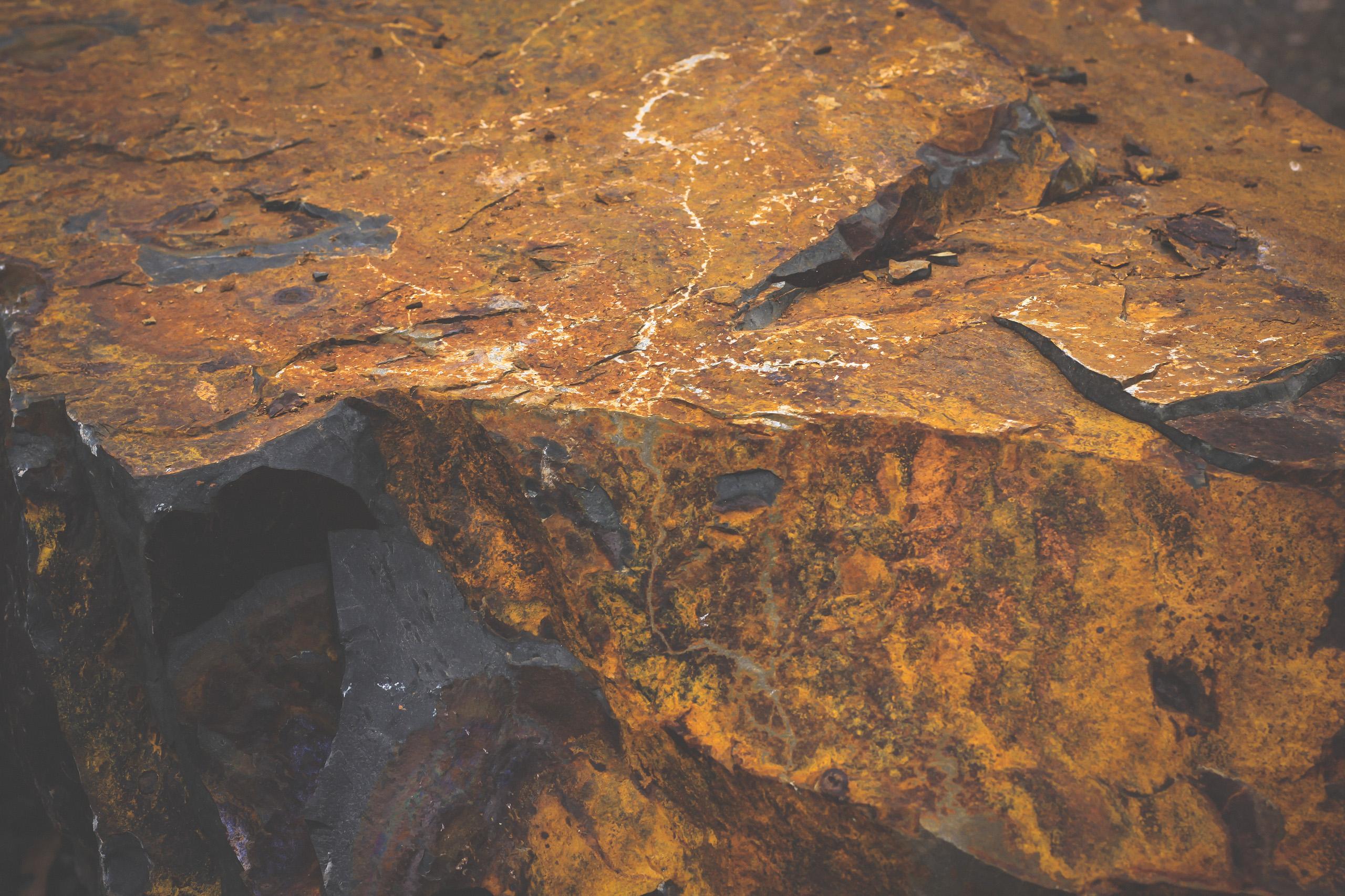Nambucca Gold Closeup Landscape Supply Photography