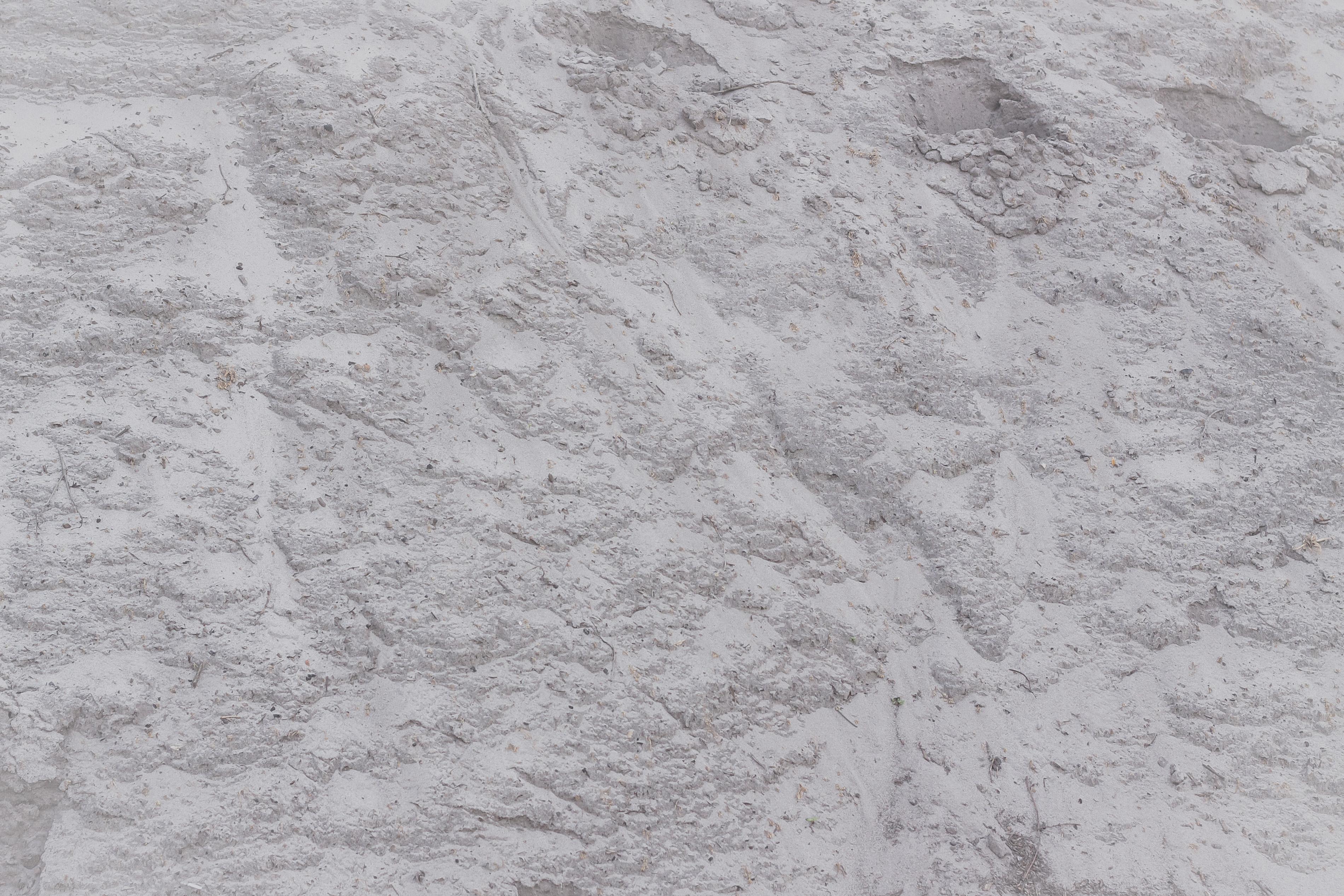 White Sand closeup Landscape Supply Photography