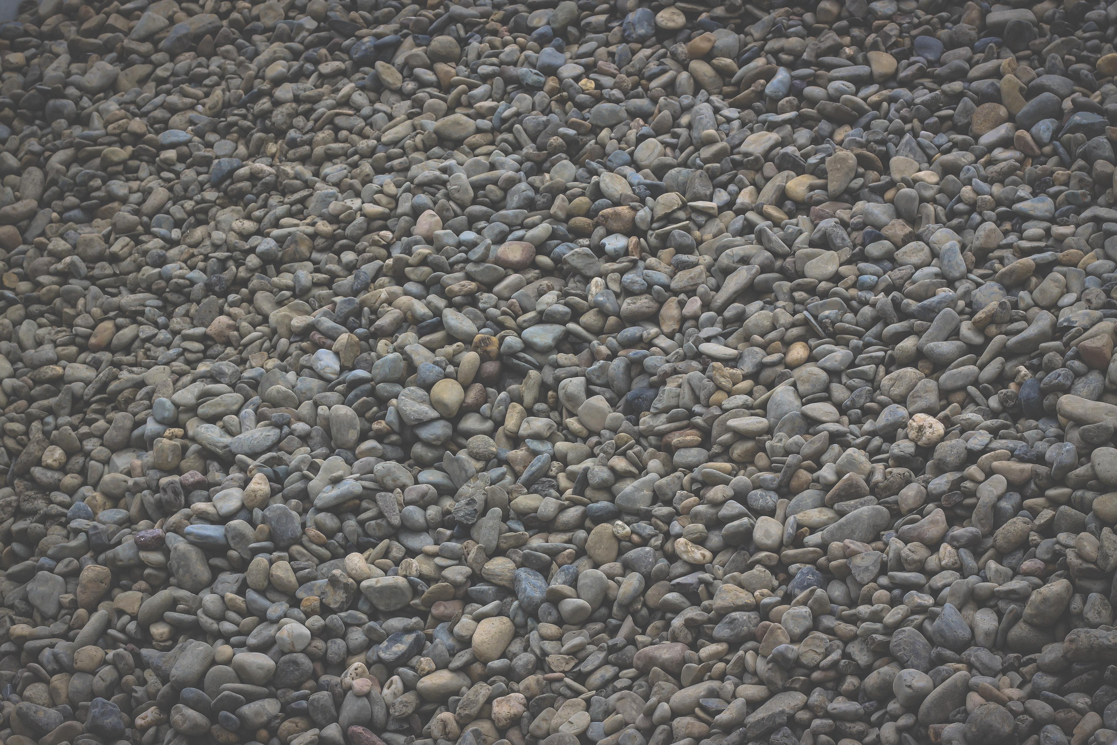 Stones closeup Landscape Supply Photography